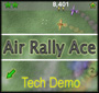 Air Rally Ace Tech Demo
