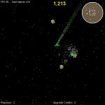 AstroMiner Screen Picture