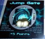 Jump Gate, 1st Edition Art