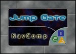 Jump Gate NavComp Card Back