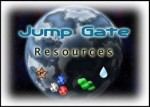Jump Gate Resources Card Back