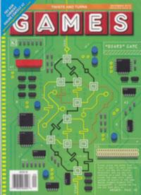 Games Magazine - September 2010