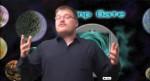 Video: Tom Vasel Reviews Jump Gate
