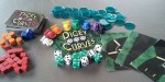 Dicey Curves, Deluxe Edition, All Components
