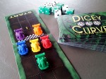 Dicey Curves, Deluxe Edition, Cars at the Start