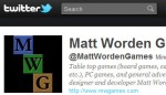 MattWordenGames on Twitter