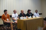 Protospiel Discussion Panel at GenConIndy 2011