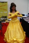 "TGC's ""Booth Belle"""