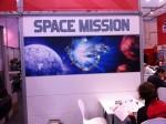 Space Mission at Essen