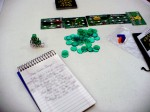 Notes on the Dicey Curves: Danger! Expansion