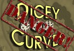 Dicey Curves DANGER! Expansion Card Back