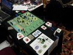 First Magistrate Playtest at Con of the North 2012