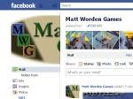 Matt Worden Games on Facebook