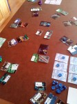 Colonies of the Jump Gate Playtest - August 2012