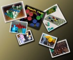 A Montage of Matt Worden's Games as of December 2012