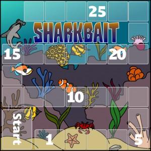 SharkBait's Scoring Track
