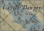 King of Danger Main Deck Card Back