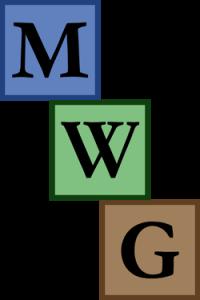 Matt Worden Games Logo - 2013