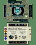 Jump Gate, 3rd Edition, Box Cover Artwork