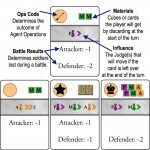 Magistrate's Multi-Use Cards