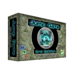 Jump Gate, 3rd Edition, 3D Box Render