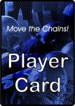 Move the Chains - Player Card - Back