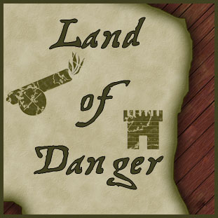 Land of Danger: Background History