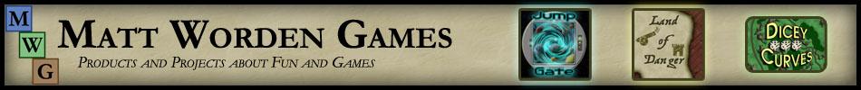Matt Worden Games