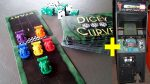 Dicey Curves plus Spy Hunter
