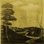 An early American Settlement