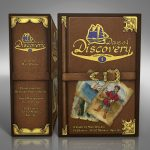Days of Discovery Box Cover